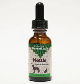 Animal Essentials Animal Essentials Tinctures  Nettle 1 oz