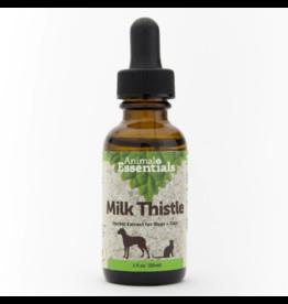 Animal Essentials Animal Essentials Supplements | Milk Thistle 2 oz