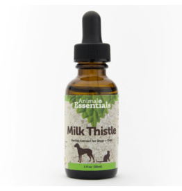Animal Essentials Animal Essentials Tinctures  Milk Thistle 2 oz