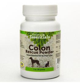 Animal Essentials Animal Essentials Colon Rescue Powder 1 oz