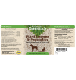 Animal Essentials Animal Essentials Plant Enzymes & Probiotics 3.5 oz (100 g)