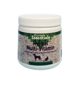 Animal Essentials Animal Essentials Herbal Multi-Vitamin 5.29 oz (150 g)