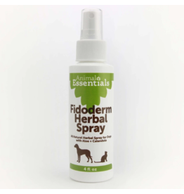 Animal Essentials Animal Essentials FidoDerm Herbal Spray 4 oz