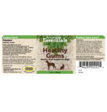 Animal Essentials Animal Essentials Healthy Gums 1 oz