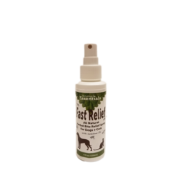 Animal Essentials Animal Essentials Fast Relief Spray 4 oz