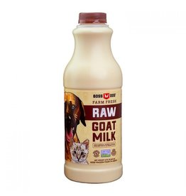Boss Dog Brand Boss Dog Brand | Frozen Raw Goat Milk 16 oz (*Frozen Products for Local Delivery or In-Store Pickup Only. *)