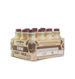 Boss Dog Brand Boss Dog Brand | Frozen Raw Goat Milk 32 oz (*Frozen Products for Local Delivery or In-Store Pickup Only. *)