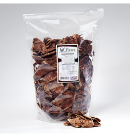 Oma's Pride Oma's Pride Freeze Dried Lamb Lung Chips 4 oz single