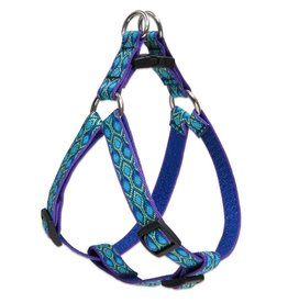 "Lupine Originals Step-In Harness 1/2"" Rain Song 10""-13"""