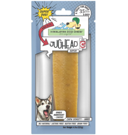 Himalayan Dog Chew Himalayan Dog Chew | Jughead Super 1 pc Cheese 4 oz