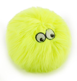 GoDog GoDog Toy Furballz Lime Small
