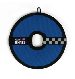 Katie's Bumpers Katie's Bumpers Frequent Flyer Circle Blue