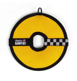 Katie's Bumpers Katie's Bumpers Frequent Flyer Circle Yellow