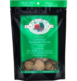 Fromm Fromm Crunchy Dog Treats Lamb & Cranberry 8 oz