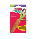 Kong Cat Toys Nibble Carrot 12 piece single