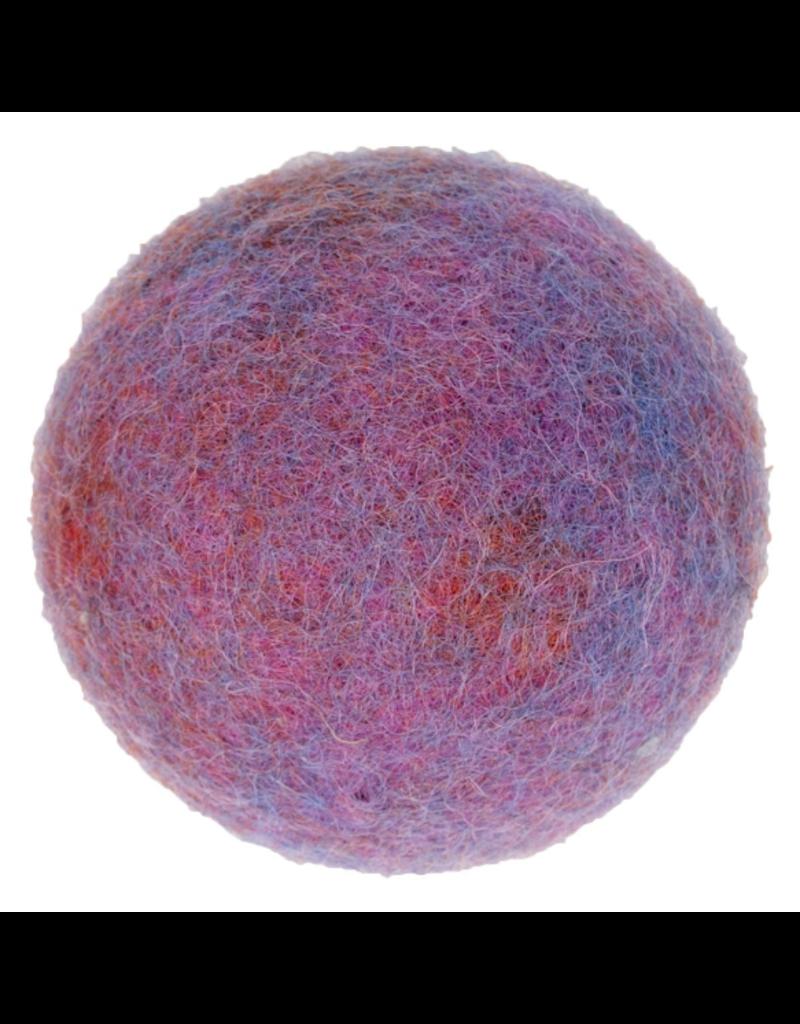 Himalayan Dog Chew Himalayan Dog Chew | Felty Ball Tie Die Small
