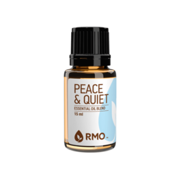Rocky Mountain Essential Oils Peace & Quiet 15 ml
