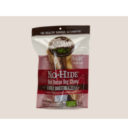 Earth Animal Earth Animal No Hide Dog Chews Beef 7 in 2 pk (4.2 oz)