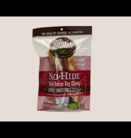 Earth Animal Earth Animal No Hide Dog Chews Beef 7 in 2 pk (4.2 oz)