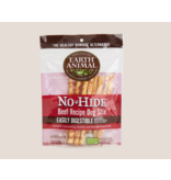 Earth Animal Earth Animal No Hide Stix Beef 4.5 in 10 pk (1.6 oz)