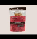 Earth Animal Earth Animal No Hide Dog Chews Salmon 7 in 2 pk (4.2 oz)