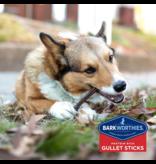"Barkworthies Barkworthies Beef Gullet Stick 6"" single"