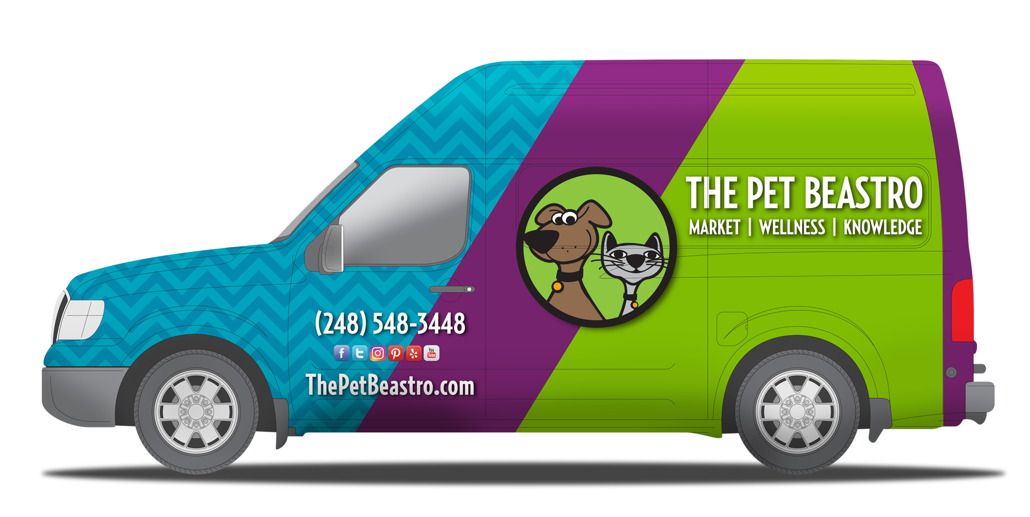 Pet Food Delivery Services in Michigan
