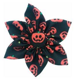Huxley & Kent Huxley & Kent Halloween Pinwheel David Pumpkins Large
