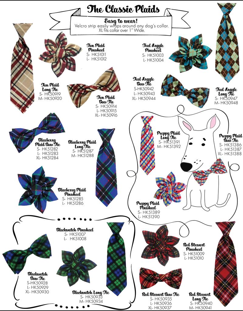 Huxley & Kent Huxley & Kent Pinwheel | Preppy Pup L