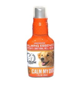 Calm My Pet Calm My Pet | Calm My Dog 1 oz