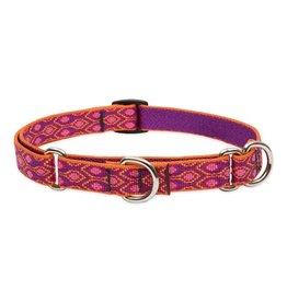 "Lupine Originals 1"" Martingale Dog Collar | Alpen Glow 19""-27"""