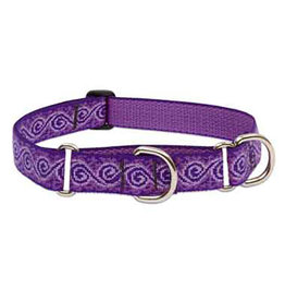 "Lupine Originals Martingale Collar 3/4"" Jelly Roll 14""-20"""