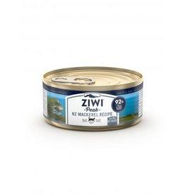 Ziwipeak ZiwiPeak Canned Cat Food Mackerel 3 oz single