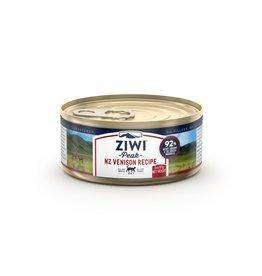 Ziwipeak ZiwiPeak Canned Cat Food Venison 3 oz CASE