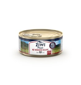 Ziwipeak ZiwiPeak Canned Cat Food Venison 3 oz single