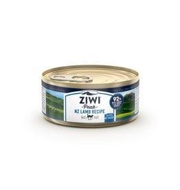 Ziwipeak ZiwiPeak Canned Cat Food Lamb 3 oz CASE