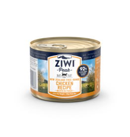 Ziwipeak Ziwipeak Canned Cat Food | Chicken 6.5 oz