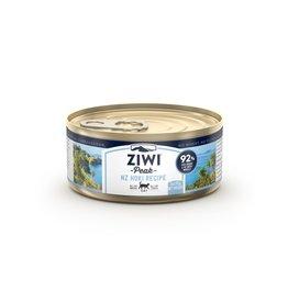 Ziwipeak ZiwiPeak Canned Cat Food Hoki 3 oz single