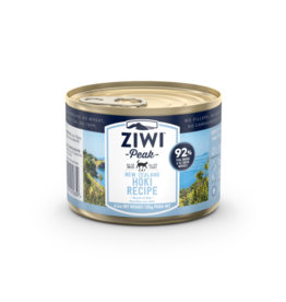 Ziwipeak ZiwiPeak Canned Cat Food Hoki 6.5 oz single