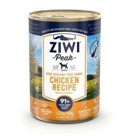 Ziwipeak ZiwiPeak Canned Dog Food Chicken 13.75 oz single