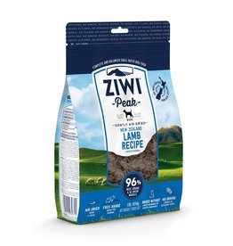 Ziwipeak ZiwiPeak Air-Dried Dog Food Lamb 5.5 lb
