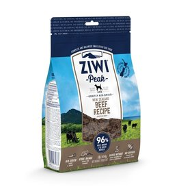 Ziwipeak ZiwiPeak Air-Dried Dog Food Beef 2.2 lb
