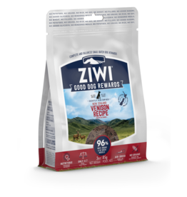 Ziwipeak ZiwiPeak Good Dog Rewards Venison 3 oz