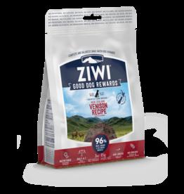 Ziwipeak ZiwiPeak Good Dog Rewards Venison 3 oz