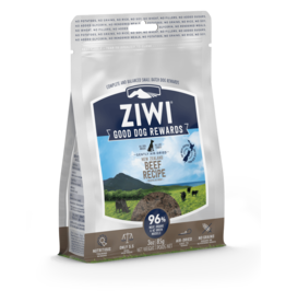 Ziwipeak ZiwiPeak Good Dog Rewards Beef 3 oz
