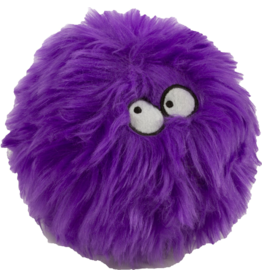 GoDog GoDog Toy Furballz Purple Small