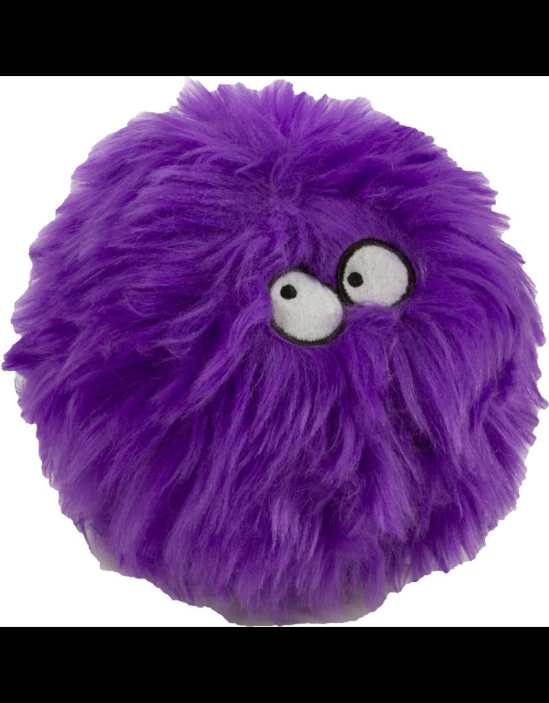GoDog GoDog Toy Furballz Purple Small