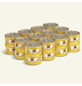 Weruva Weruva Classics Canned Cat Food CASE Paw Lickin Chicken 3 oz