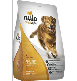 Nulo Nulo Freestyle Dog Kibble Adult Trim Cod & Lentils 24 lbs