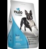 Nulo Nulo Freestyle Dog Kibble Adult Salmon & Peas 4.5 lbs